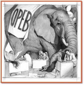 OPEB elephant