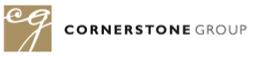 Cornerstone Group logo